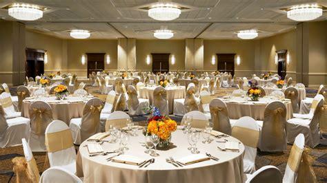 Tischgestaltung Hochzeit by Pittsburgh Wedding Venues Sheraton Pittsburgh Hotel At