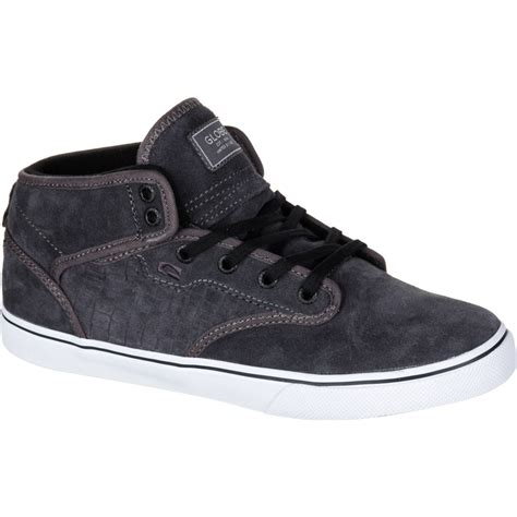 mid top skate shoes globe motley mid skate shoe s backcountry