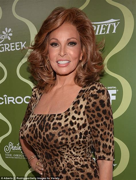 raquel welch age raquel welch 73 outshines starlets half her age in