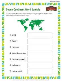 science worksheet for third grade you can view download or