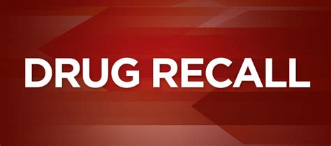 supplement recalls recall sildenafil discovered in dietary supplements