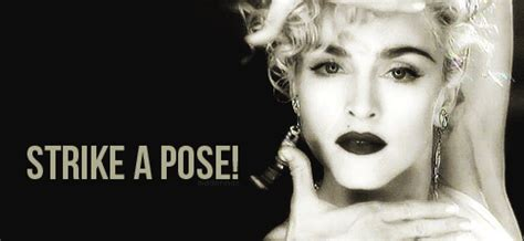 Strike A Pose by Strike A Pose Vogue Beautiful Editorial