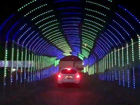 illumination az symphony  light christmas display