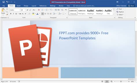word cannot open this document template how to open word documents without compatibility mode in