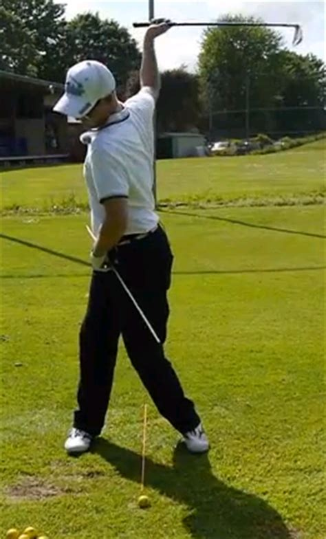 golf swing hip rotation enlightening golf golf instruction and beyond over