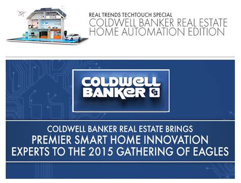 smart home innovation huntington real estate