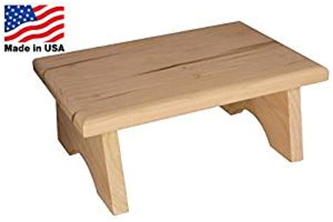 Step Stool Made In Usa by New Wooden Small Wood Step Stool Made In Usa