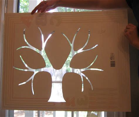 tree template for wall family tree stencil wallpaper