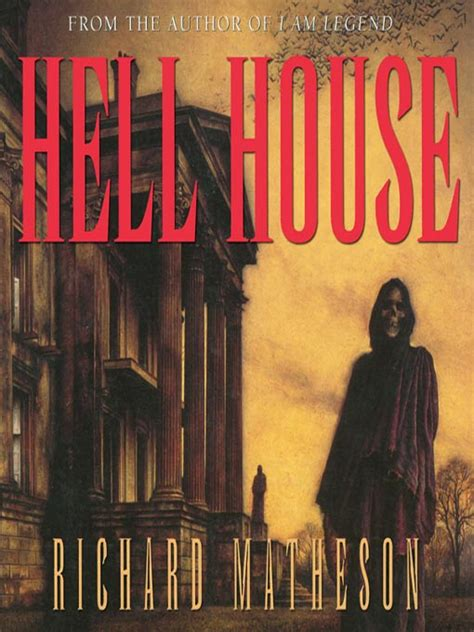 hell house book favourite horror books authors ign boards