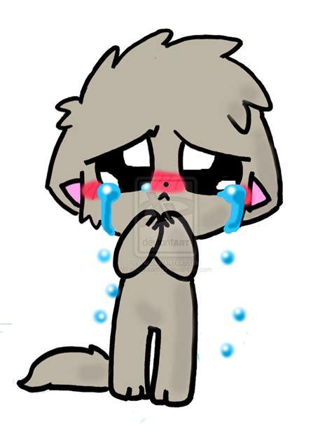 sad cat by alexdream12 on deviantart