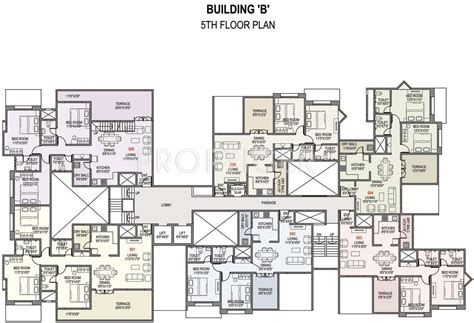 Country Farmhouse Floor Plans Paranjape Yuthika In Baner Pune Price Location Map