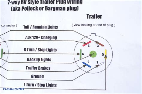 5 wire trailer wiring diagram wiring diagram not