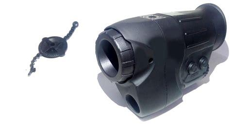 teropong vision mendukung kegiatan pengamatan