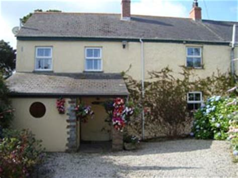Perranporth Cottages by Holidays In St Agnes St Agnes Cottages