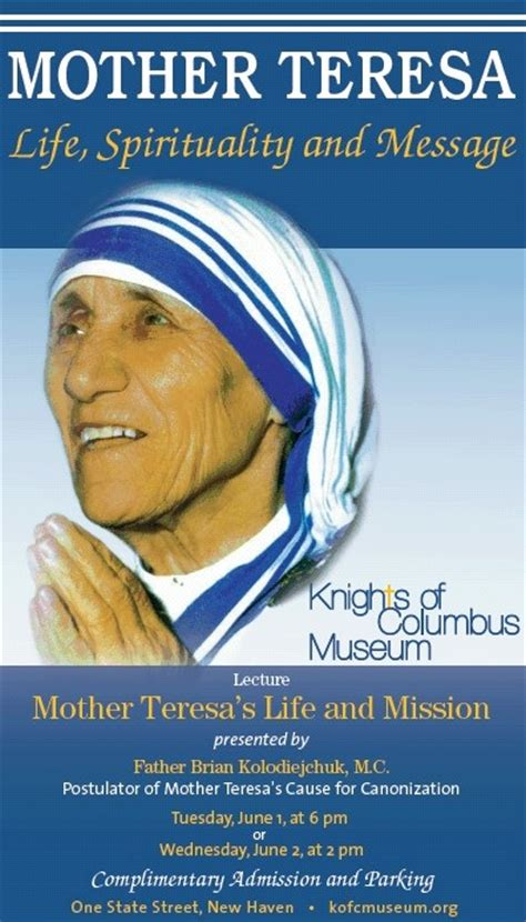 biography of mother teresa in pdf blessed teresa of calcutta communio