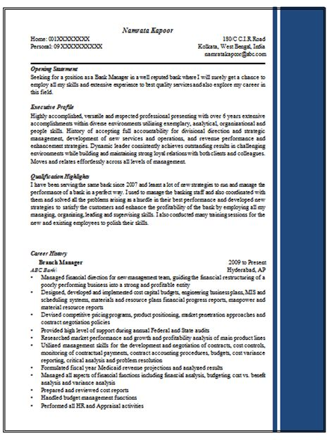 Applying To Graduate School Resume Exles sle resume marketing manager india free annotated