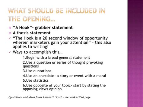 ways to start a thesis statement ways to start a thesis statement 28 images how to