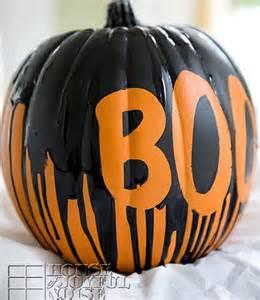 44 creative ideas for no carve pumpkins creative