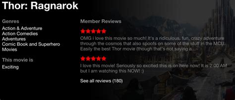 goodbye  netflix user reviews  company  deleting    month