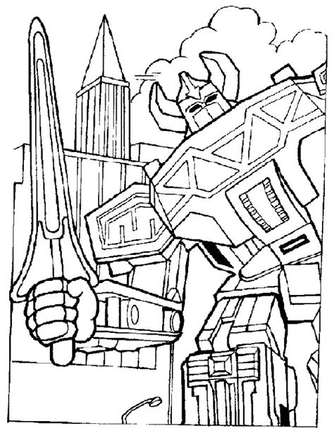 power rangers robot coloring pages power rangers coloring pages 91 free printable coloring