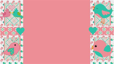 Girlset Pink the gallery for gt baby blue background design for