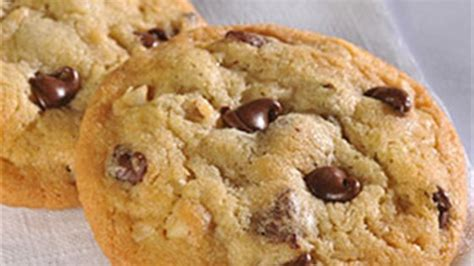 nestle toll house recipes original nestle 174 toll house chocolate chip cookies recipe allrecipes com