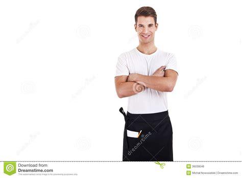 professional waiter royalty free stock image image 36039546