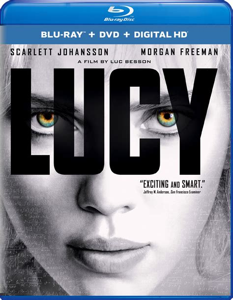 film the blu lucy blu ray