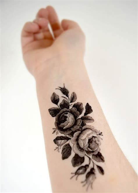 faded tattoo ideas that will look great into old age