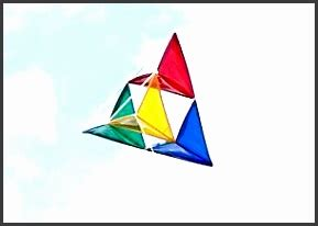 Tetrahedron Kite Template by 9 Kite Design Template Free Of Cost Sletemplatess