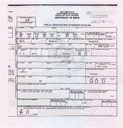 apostilles and legalization for nys birth certificates