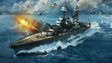 World Of Warships Gift Card - world of warships dev diary is a ww2 history lesson vg247