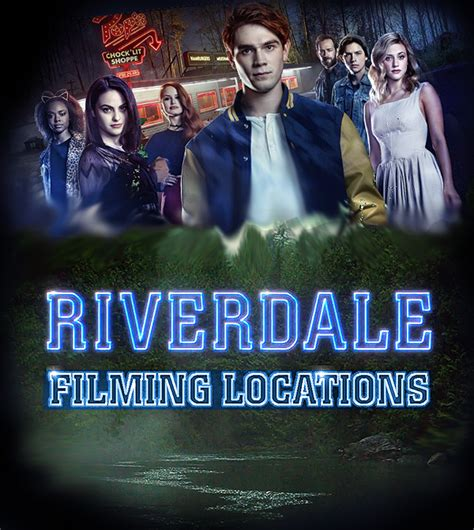 where was filmed riverdale filming locations where tv s riverdale was filmed
