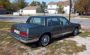 1985 Buick Somerset 1985 Buick Somerset Information And Photos Momentcar