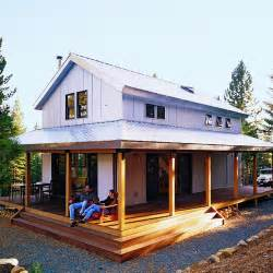 home design for off the grid off the grid cabin sunset