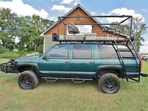find used 1997 suburban k1500 4x4 automatic roof rack