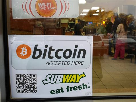 Bitcoin Merchant Account by The Best Real World Bitcoin Merchant Pioneers Of This Year