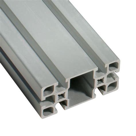 aluminium profile sections profil 233 aluminium standard composants m 233 caniques