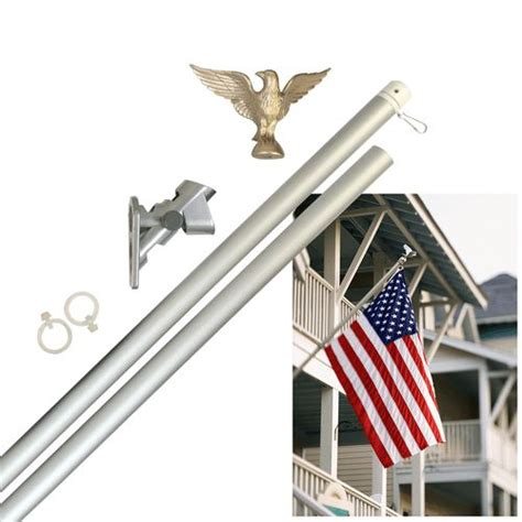 pontoon boat flag pole 25 best ideas about flag pole kits on pinterest boat
