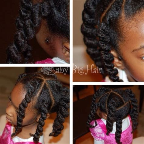 plaited hairstyles for black kids 118 best images about kids natural hair twists on