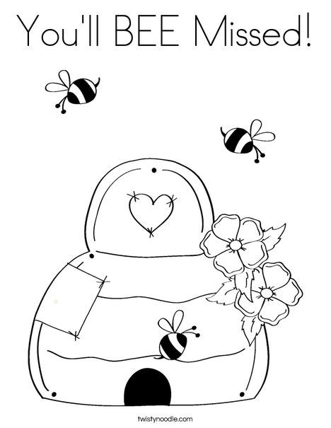 missing you for the holidays an coloring book for those missing a loved one during the holidays books you ll bee missed coloring page twisty noodle