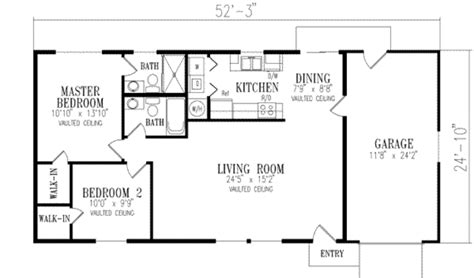 1000 sq ft house plans 3 bedroom 1258 mediterranean style house plan 2 beds 2 00 baths 1000 sq