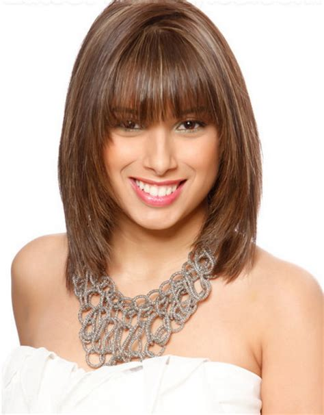 over 40 hair short with straight bangs 12 anti ageing hairstyles for women over 40 hairstyle