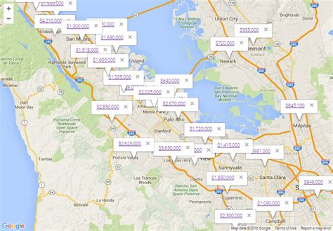 palo alto ca zip code map afblogging