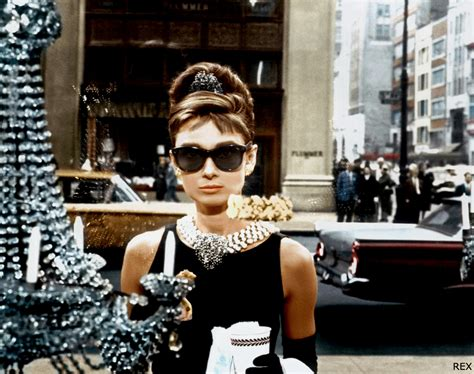 Styles That Stick Breakfast At Tiffanys by Our Favourite Hair In Inspired Hairstyles