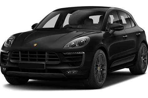 2017 Macan S by 2015 2016 Porsche Macan S And Macan Turbo 2017 Macan Gts