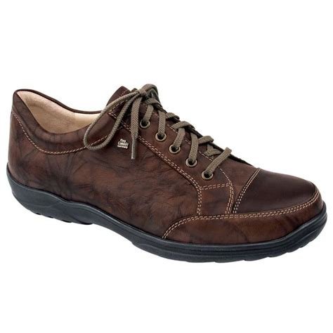 Finn Comfort Alamo Leather Cigar Happyfeet Com