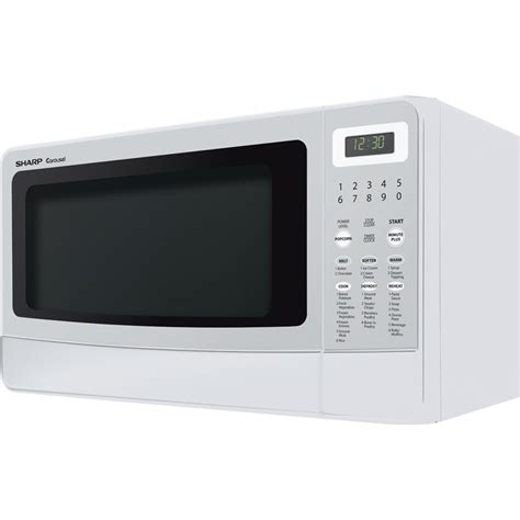 Microwave Sharp R 728 S In sharp r 426ls microwave