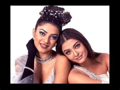 aishwarya rai vs sushmita aishwarya rai bachchan sushmita sen rare unseen