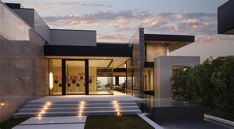 House Design Los Angeles | 16 must see villas in los angeles
